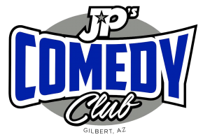 JP'S Comedy Club